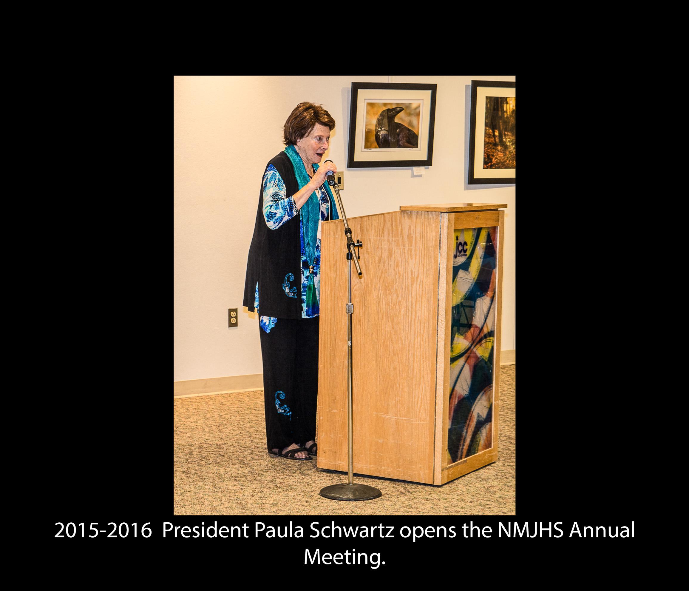 2016-05  - NMJHS Annual Meeting-1