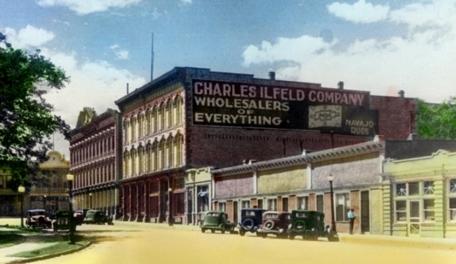 Charles Ilfela Company Store